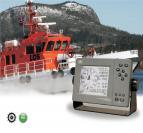 GPS COMPASS MODEL JLR-21