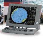 IMO RADAR MODEL JMA-5200MK2